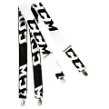 Подтяжки CCM Suspenders Boy Clips